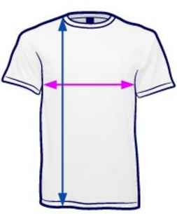 motif.bg T-shirt